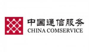 China Comservice.
